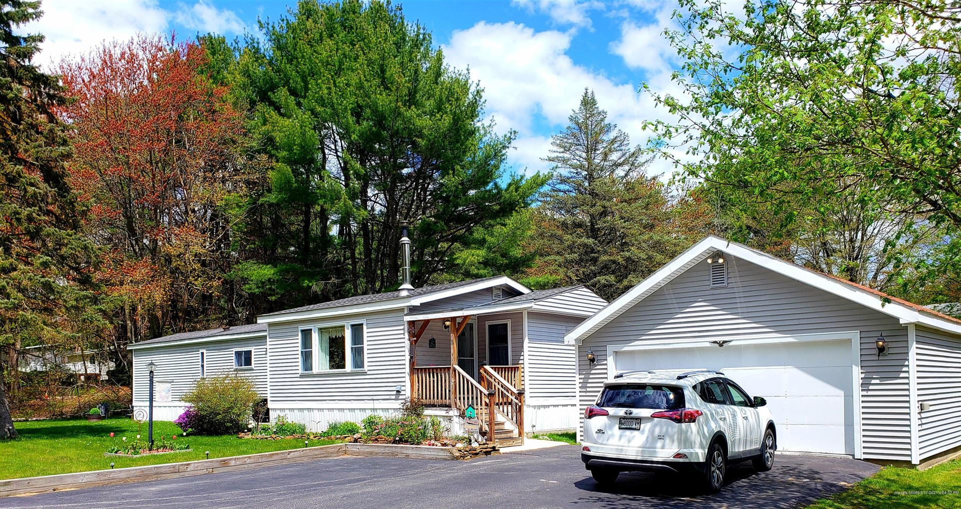 Photo of 11 Dode Drive, Saco, ME 04072 (MLS # 1491809)