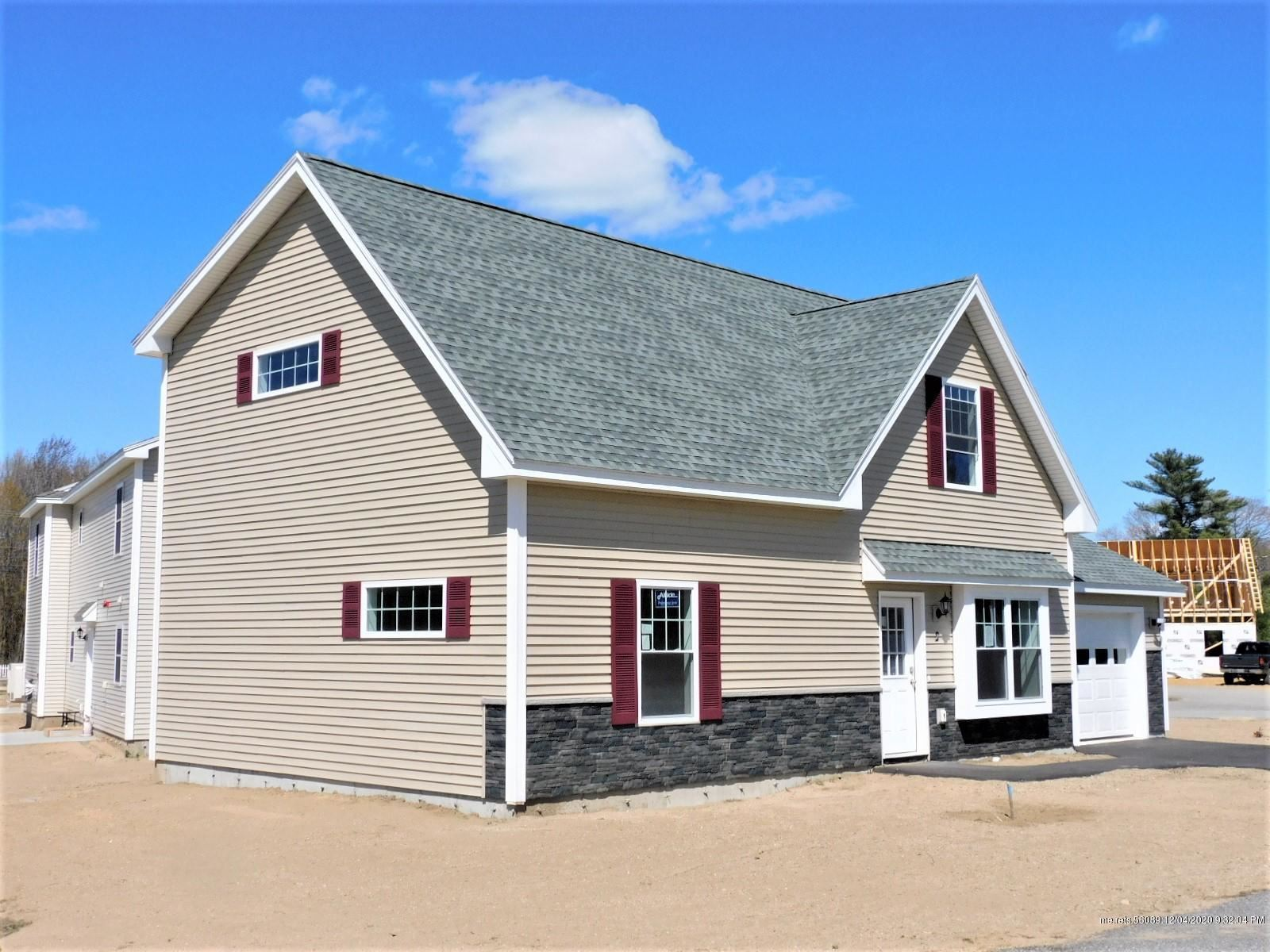 Photo of 2 Boulder Lane #2, Sanford, ME 04073 (MLS # 1375810)