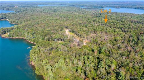 Photo of Lot 2 Saltwater Reach, Harpswell, ME 04079 (MLS # 1473811)