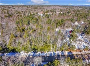 Photo of Lot 0 Wiscasset Road, Whitefield, ME 04353 (MLS # 1438813)