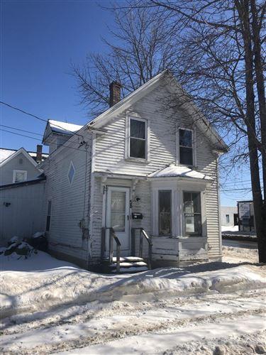 Photo of 58 Elm Street, Old Town, ME 04468 (MLS # 1482813)