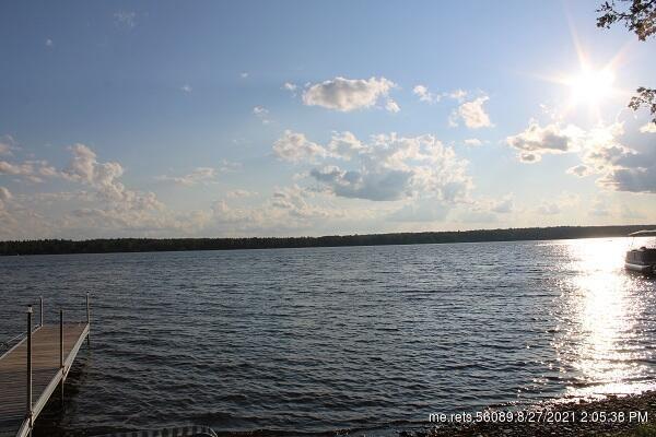 Photo of 48 Duck Cove Road, Cross Lake Township, ME 04779 (MLS # 1506813)