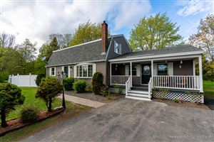 Photo of 28 South Monmouth Road, Monmouth, ME 04259 (MLS # 1416814)