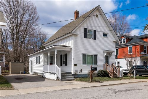Photo of 12 Sherburne Street, Sanford, ME 04083 (MLS # 1449815)