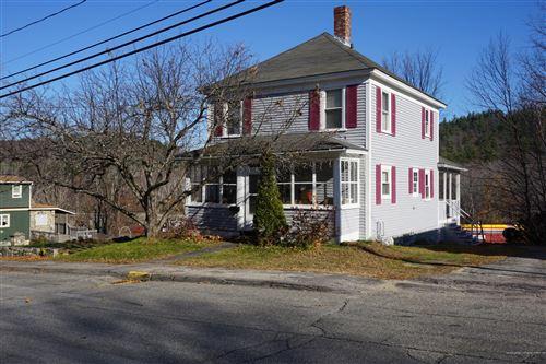 Photo of 623 Prospect Avenue, Rumford, ME 04276 (MLS # 1475815)