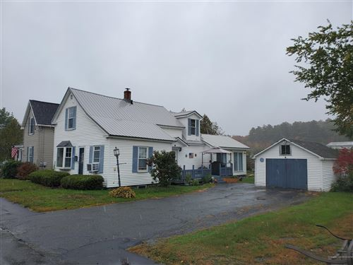 Photo of 35 Seventh Street, Old Town, ME 04468 (MLS # 1470816)