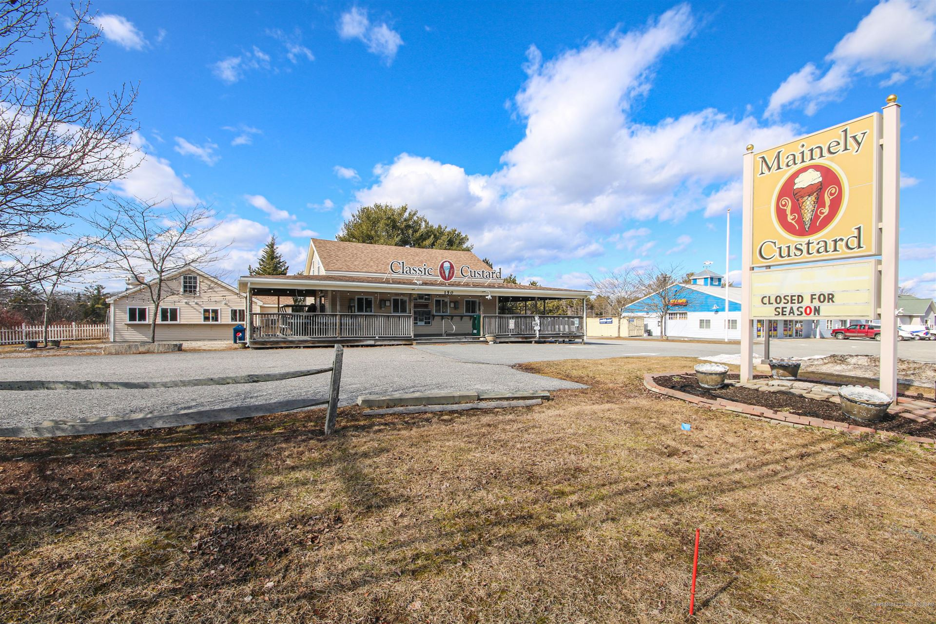 Photo of 150 US Route One, Freeport, ME 04032 (MLS # 1482816)