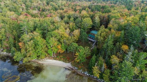Photo of 652 Herrick Road, Sedgwick, ME 04673 (MLS # 1470817)