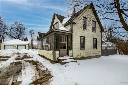 Photo of 19 Woodman Avenue, Fairfield, ME 04937 (MLS # 1482817)