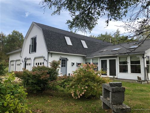 Photo of 52 Wiswell Hill Road, East Machias, ME 04630 (MLS # 1470818)