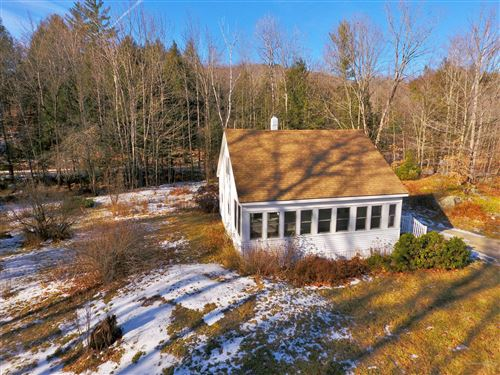 Photo of 171 Swift River Road, Mexico, ME 04257 (MLS # 1439820)