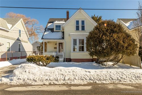 Photo of 27 State Street, Rockland, ME 04841 (MLS # 1482821)