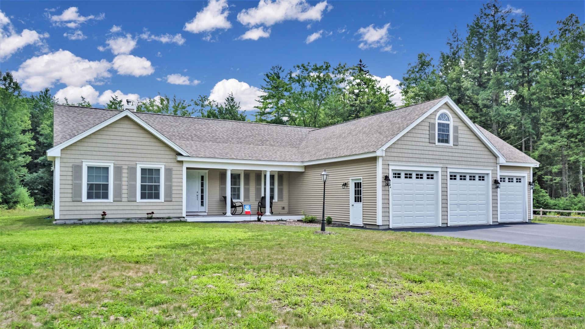 Photo of 14 Anthony Vail Way, Scarborough, ME 04074 (MLS # 1459821)