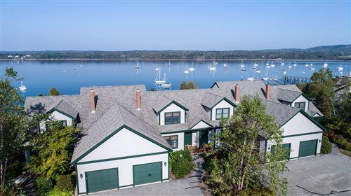 Photo of 34 Harbor View Drive #34, Stockton Springs, ME 04981 (MLS # 1438825)