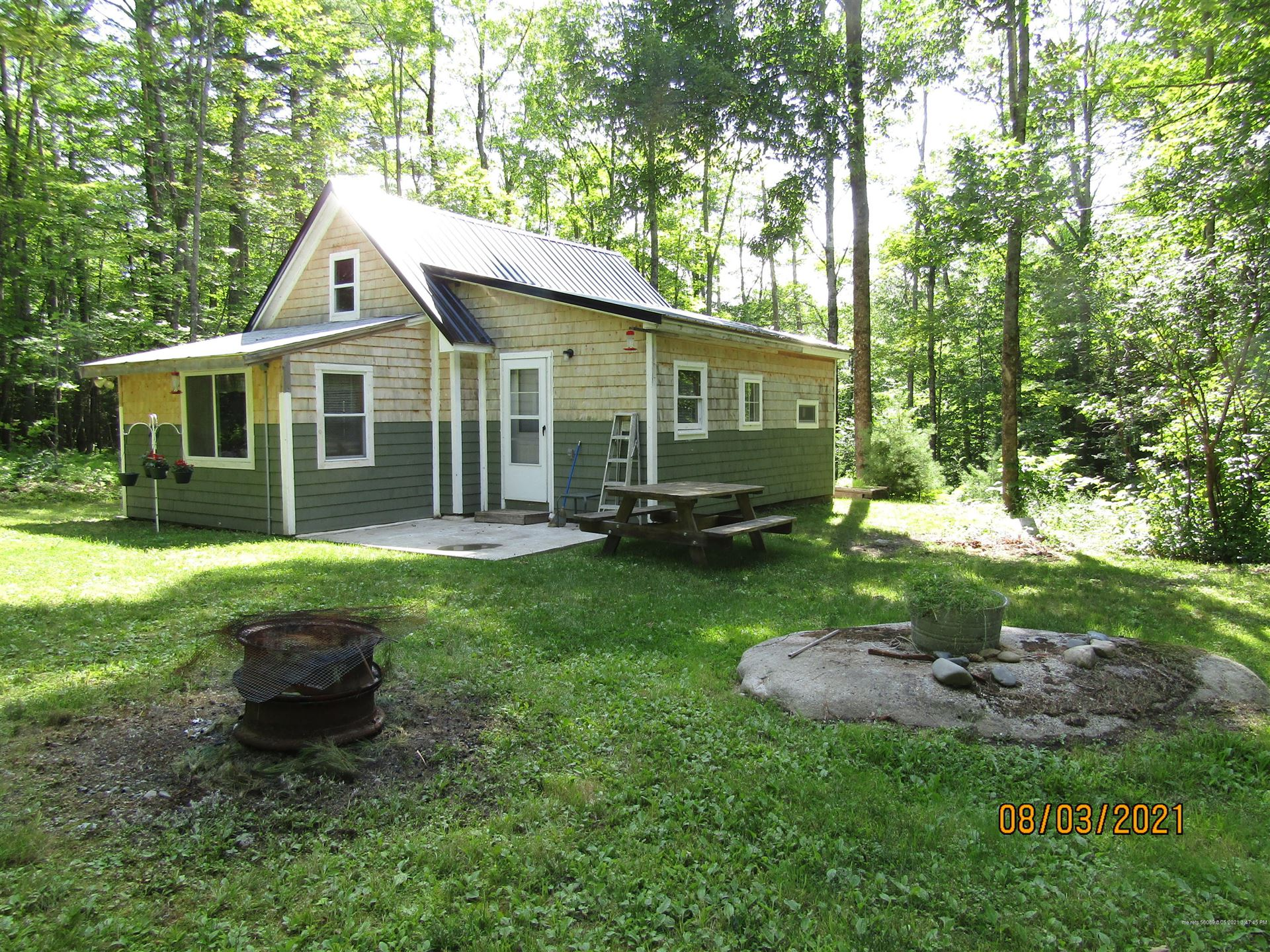 Photo of 441 Chruch Street, Brownville, ME 04414 (MLS # 1503825)