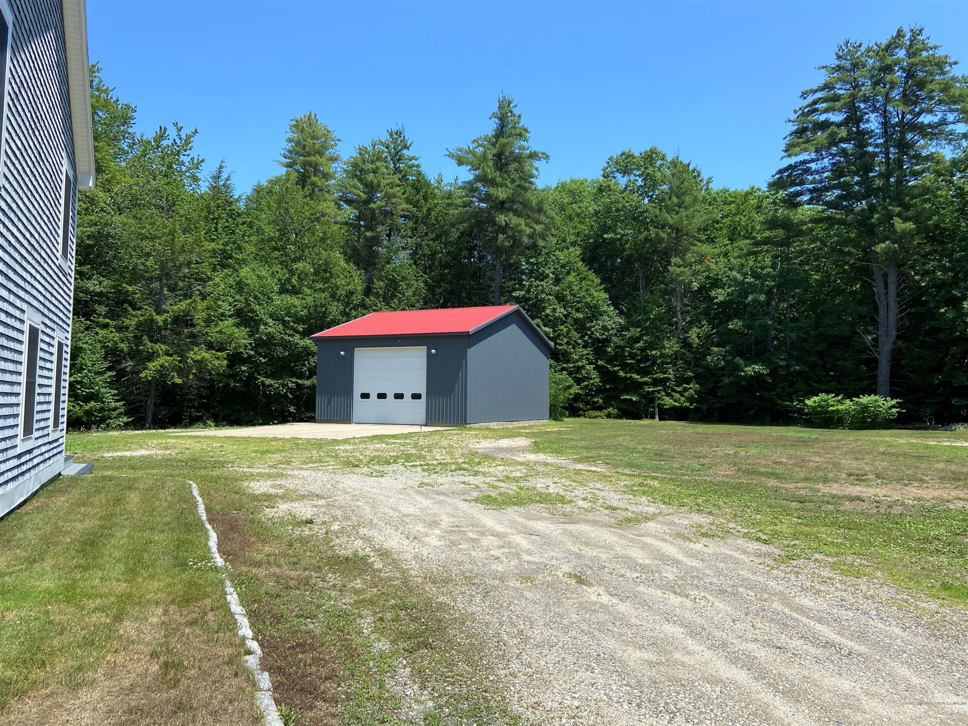 Photo of 45 Frost Hill Road, Eliot, ME 03903 (MLS # 1458826)