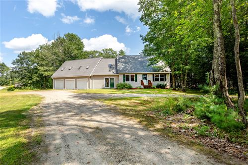 Photo of 56 Edgecomb Road, Lisbon, ME 04252 (MLS # 1466827)