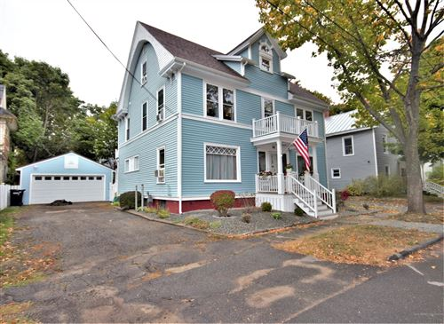 Photo of 86 Grove Street, Bangor, ME 04401 (MLS # 1470829)