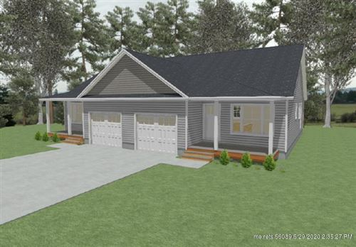 Photo of 6 Conifer Drive #3, Windham, ME 04062 (MLS # 1453830)