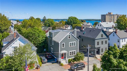 Photo of 33 Atlantic Street, Portland, ME 04101 (MLS # 1470830)