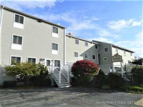 Photo of 189 East Grand Avenue #107, Old Orchard Beach, ME 04064 (MLS # 1468831)