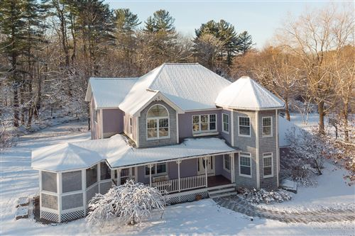 Photo of 40 Boban Street, York, ME 03909 (MLS # 1440832)
