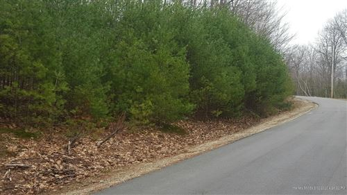 Photo of Lot 31A McDaniels Drive, Waterford, ME 04088 (MLS # 1445832)