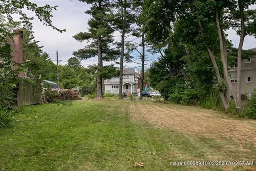 Photo of 12-14 Machigonne Street, Portland, ME 04102 (MLS # 1470832)