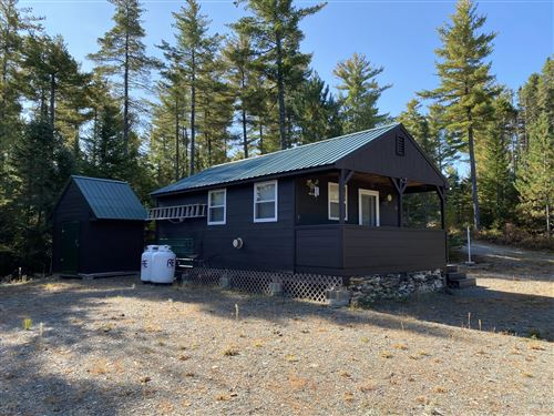 Photo of 40 Moxie Gore Camp Road, Moxie Gore, ME 04985 (MLS # 1470833)