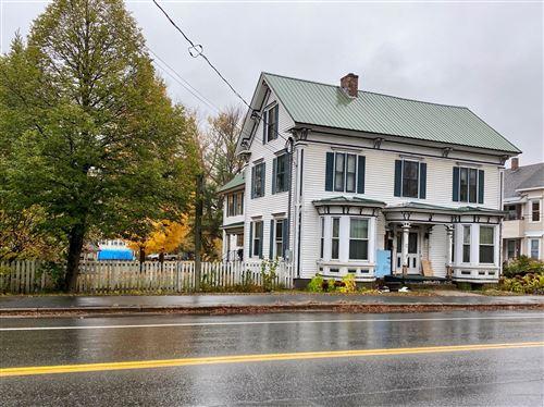 Photo of 17 Main Street, Dixfield, ME 04224 (MLS # 1473833)