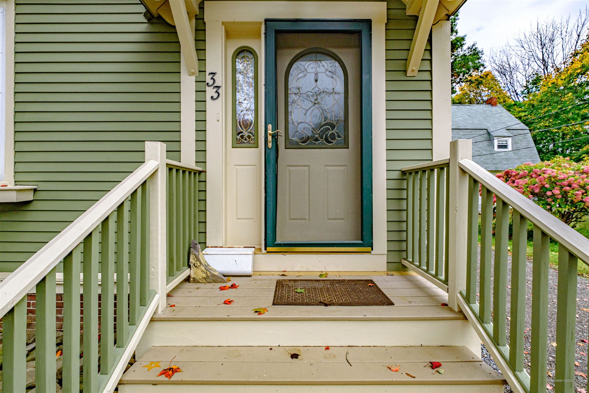 Photo of 33 Cottage Place, Westbrook, ME 04092 (MLS # 1512835)