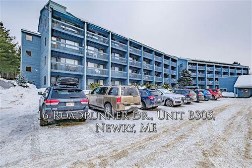 Photo of 16 Roadrunner Drive #2B305, Newry, ME 04261 (MLS # 1482836)