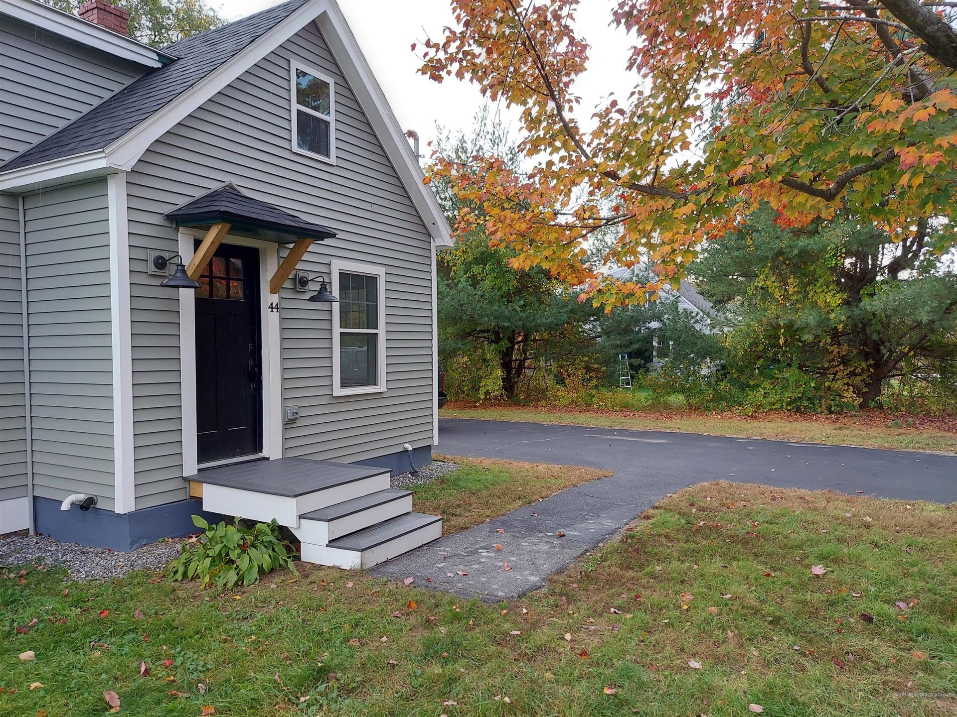 Photo of 44 Highland Cliff Road, Windham, ME 04062 (MLS # 1512836)