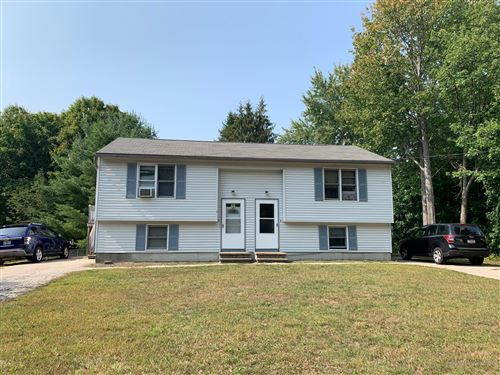 Photo of 2 Webster Street, Sanford, ME 04083 (MLS # 1470837)