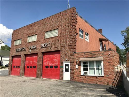 Photo of 10 School Street, Berwick, ME 03901 (MLS # 1501837)