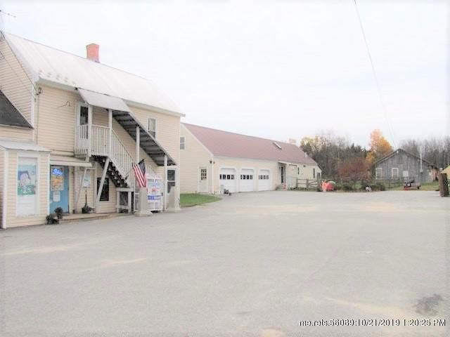 Photo of 911 Station Road, Hebron, ME 04238 (MLS # 1436837)