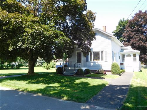 Photo of 9 Hutchinson Street, Lewiston, ME 04240 (MLS # 1463838)