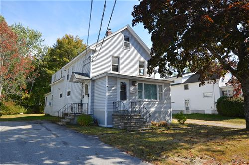 Photo of 49 Greenwood Avenue, Winthrop, ME 04364 (MLS # 1470838)