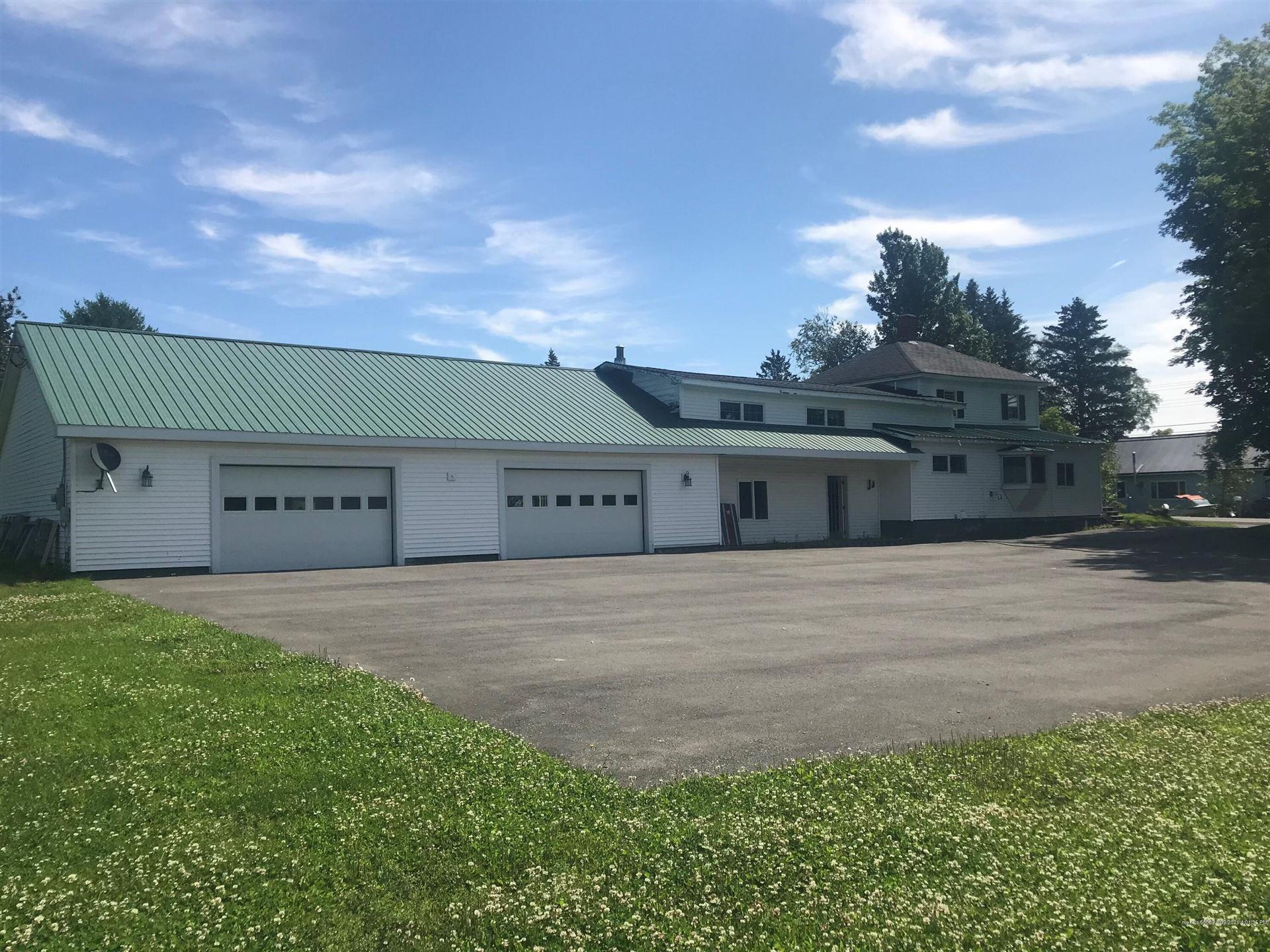 Photo of 932 Van Buren Road, Caswell, ME 04750 (MLS # 1501839)