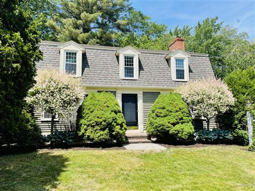 Photo of 12 Tidewater Court, Kennebunk, ME 04043 (MLS # 1496840)