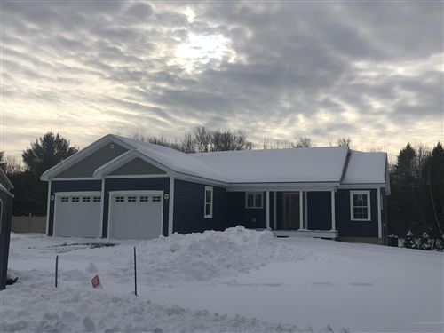 Photo of 86 Harvest Hill Lane, Auburn, ME 04210 (MLS # 1424841)
