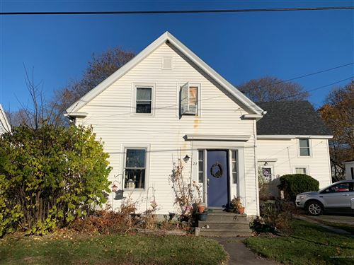 Photo of 23 Purchase Street, Rockland, ME 04841 (MLS # 1476841)