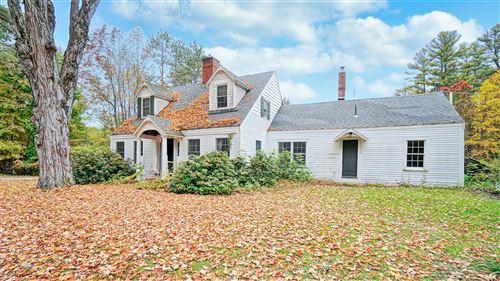 Photo of 104 Webbs Mills Road, Raymond, ME 04071 (MLS # 1493841)
