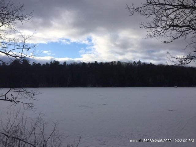 Photo for 724 Ridge Road, Chesterville, ME 04938 (MLS # 1443841)