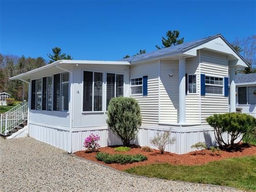 Photo of 54 Bypass Road #16, Wells, ME 04090 (MLS # 1489842)