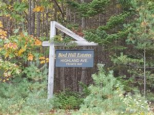 Photo of Lot 6 Highland AVE, Bethel, ME 04217 (MLS # 1374843)