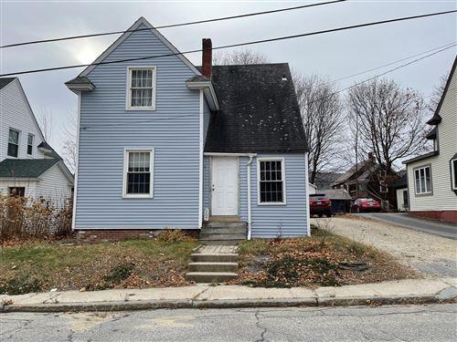 Photo of 207 Knox Street, Rumford, ME 04276 (MLS # 1476845)