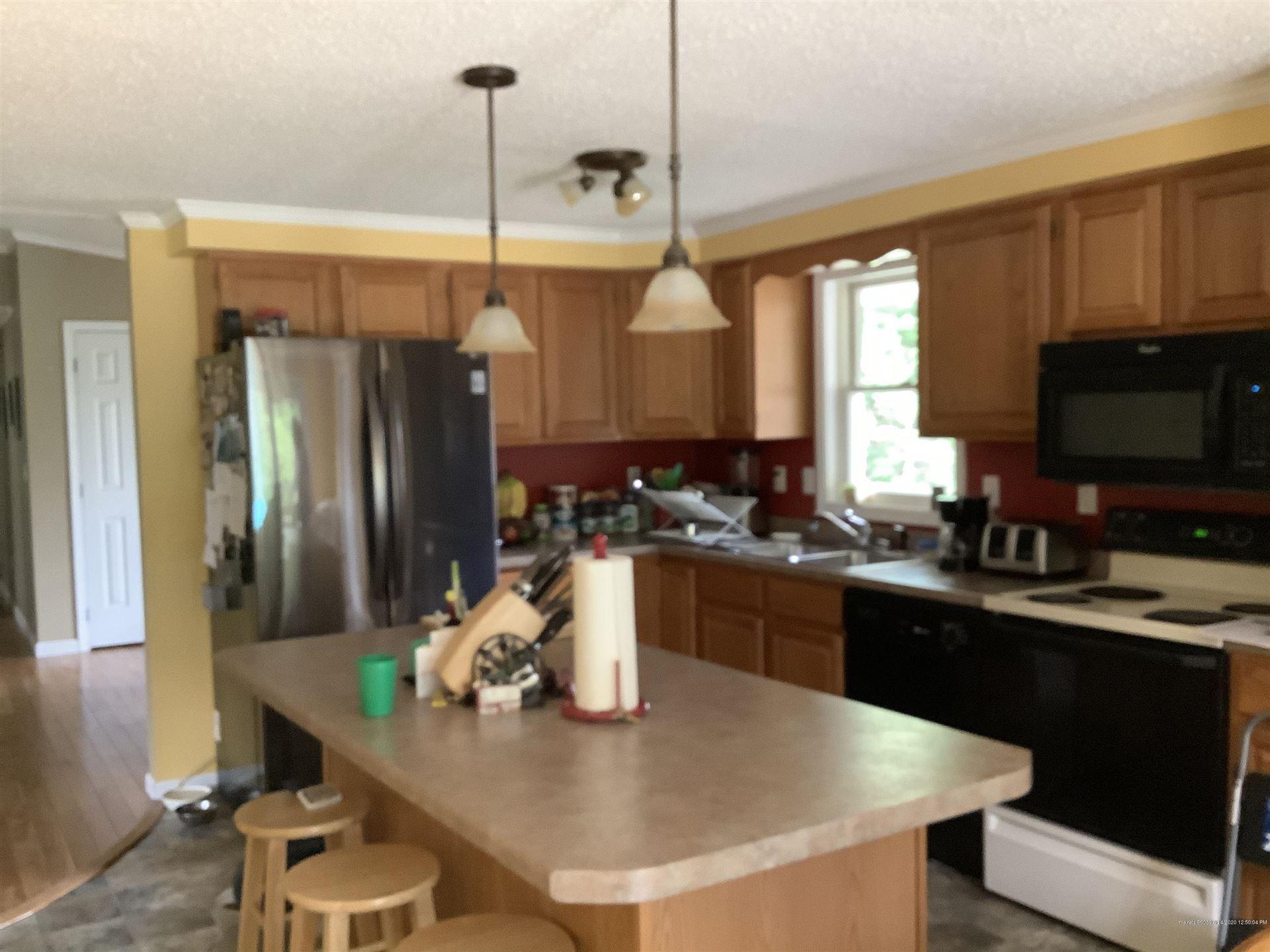 Photo of 144 Barton Street, Presque Isle, ME 04769 (MLS # 1456847)