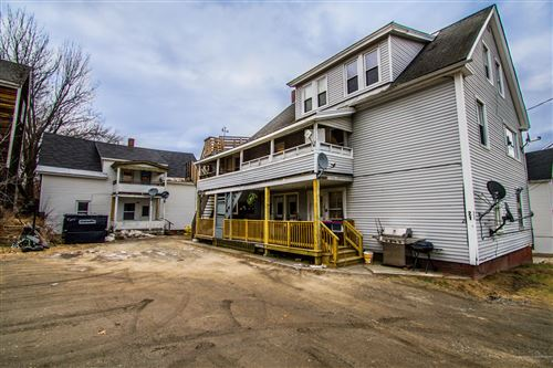 Photo of 21 Gold Street, Waterville, ME 04901 (MLS # 1442849)