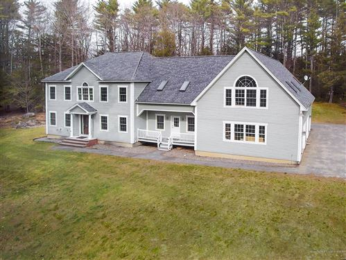 Photo of 39 Buck Trail, Manchester, ME 04351 (MLS # 1451850)